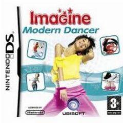 Cover Imagine: Modern Dancer