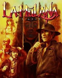 Cover La-Mulana Remake