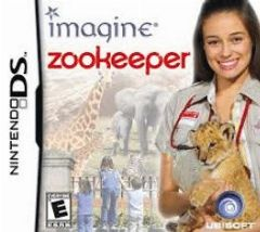 Cover Imagine: Zookeeper