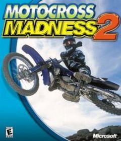 Cover Motocross Madness 2