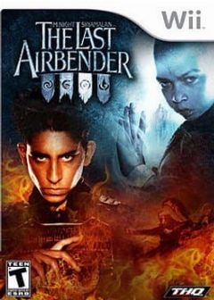 Cover The Last Airbender