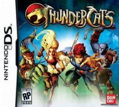 Cover ThunderCats
