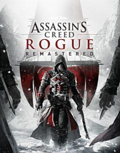 Cover Assassin's Creed: Rogue Remastered