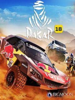 Cover Dakar 18