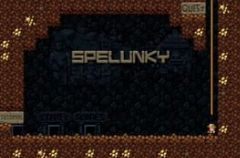 Cover Spelunky