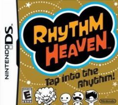 Cover Rhythm Heaven