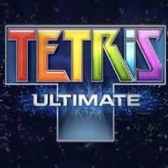 Cover Tetris Ultimate
