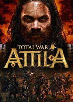 Cover Total War: Attila