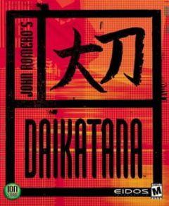 Cover Daikatana