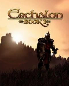 Cover Eschalon: Book I
