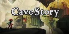 Cover Cave Story+