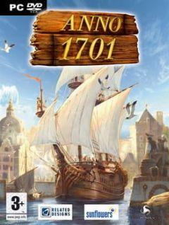 Cover Anno 1701