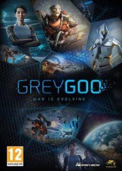 Cover Grey Goo