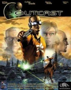 Cover Outcast
