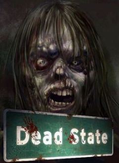 Cover Dead State