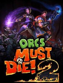 Cover Orcs Must Die! 2