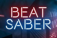 Cover Beat Saber