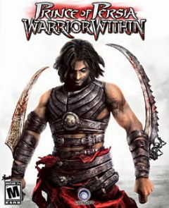 Cover Prince of Persia: Warrior Within