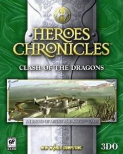 Cover Heroes Chronicles: Clash of the Dragons