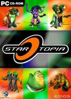 Cover Startopia