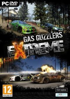 Cover Gas Guzzlers Extreme