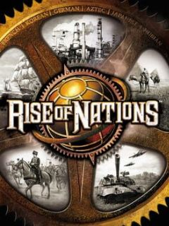 Cover Rise of Nations