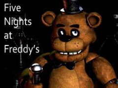 Cover Five Nights at Freddy's