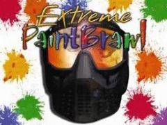 Cover Extreme Paintbrawl
