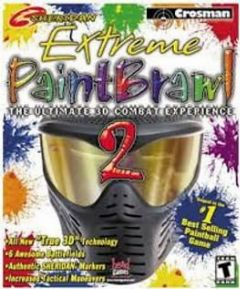 Cover Extreme Paintbrawl 2