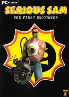 Cover Serious Sam: The First Encounter