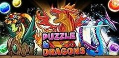 Cover Puzzle & Dragons