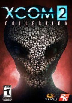 Cover XCOM 2 Collection