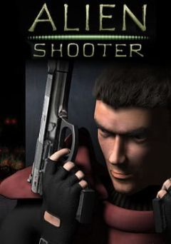Cover Alien Shooter