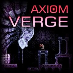 Cover Axiom Verge