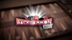 Cover Backgammon Blitz
