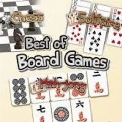 Cover Best of Board Games