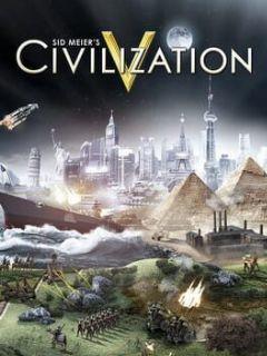Cover Sid Meier's Civilization V