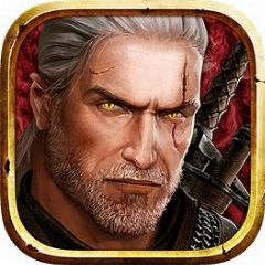 Cover The Witcher: Adventure Game