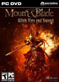 Cover Mount & Blade: With Fire and Sword