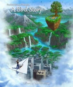 Cover A Bird Story
