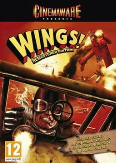 Cover Wings! Remastered Edition