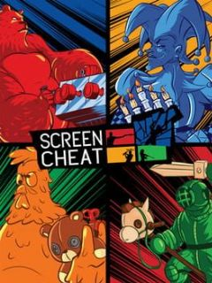 Cover Screencheat
