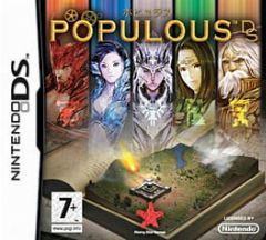 Cover Populous DS
