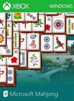 Cover Microsoft Mahjong