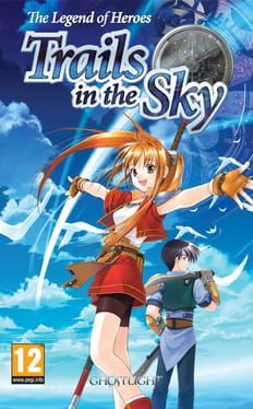 Cover The Legend of Heroes: Trails in the Sky