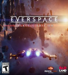 Cover Everspace: Galactic Edition