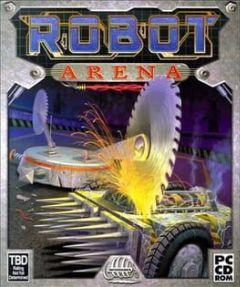 Cover Robot Arena