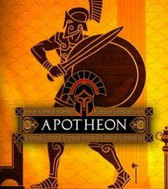 Cover Apotheon