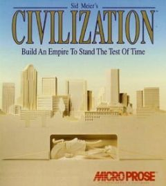 Cover Sid Meier's Civilization