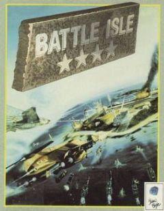 Cover Battle Isle